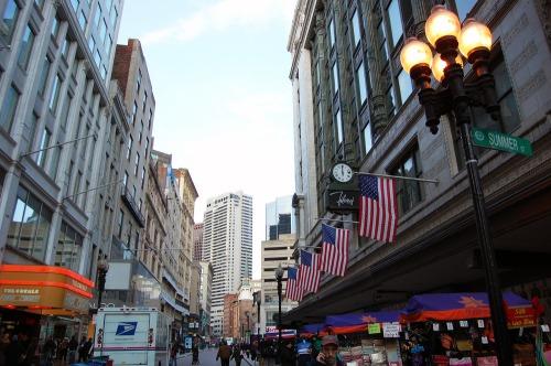 Washington_street_clock