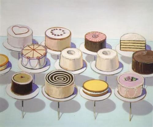 Thiebaud_cakes