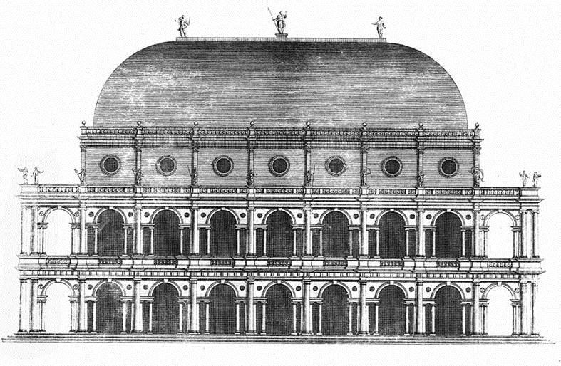 la rotonda essay - he name la rotonda refers to the central circular hall with its dome 5 essay on high renaisance art essay on arts.