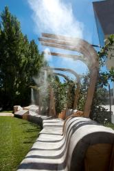Urban Movement Design with UNIRE/UNITE at MAXXI
